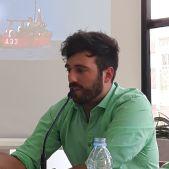 Cartagena Piensa (Cartagena, 15/05/2018).