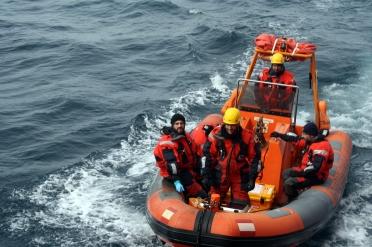 PEGASO Cruise. Southern Ocean: Weddell Sea, South Georgia Islands, Orkney Islands and Gerlache Strait.January - February, 2015.