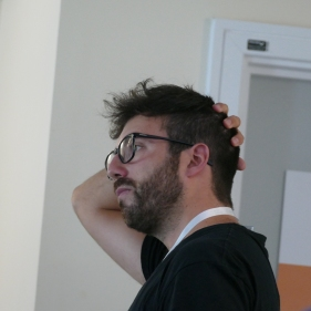 NOSASSO International Workshop, Plymouth.